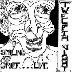 Smiling At Grief - Live