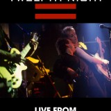 DVD - LivefromLondon - Cover