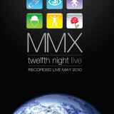 DVD - MMX - COVER