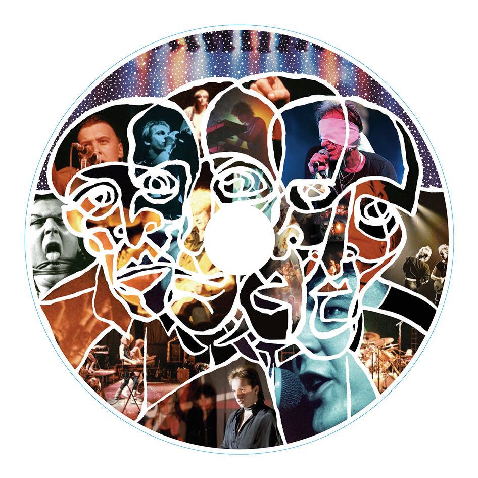 DVD - Play On - Disc