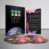 MMX DVD Packshot