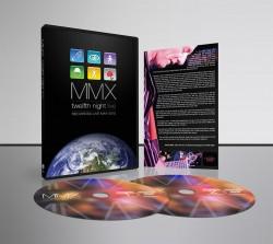 MMX DVD Packshot